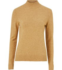 tröja viril l/s turtleneck knit top fav