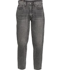 562 loose taper adjustable bla jeans grijs levi´s men