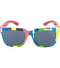 girl's 48mm square sunglasses
