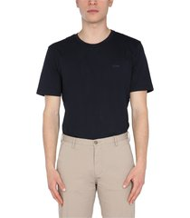 lecco crew neck t-shirt