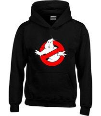 buzo chaqueta hoodies caza fantasmas