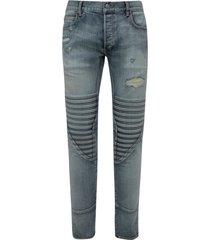 slim jeans by balmain
