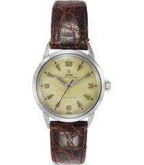 tudor oyster air-tiger manual winding 7957 watch