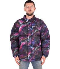'galaxy' down jacket
