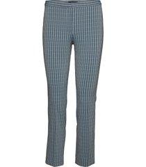 classic skinny pant3 pantalon met rechte pijpen grijs theory
