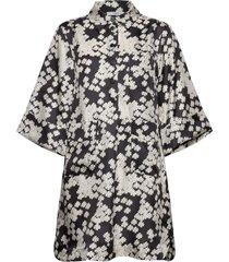 adora dress knälång klänning svart lovechild 1979