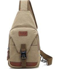 cassa da viaggio per esterni multifunzionale da uomo borsa tracolla borsa spalla borsas