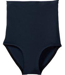 slip alto senza cuciture (nero) - bpc bonprix collection - nice size
