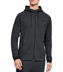 sweater under armour unstoppable 2x knit fz hoodie 1320722-001