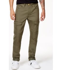 sean john men's big and tall flight jeans, created for macy's