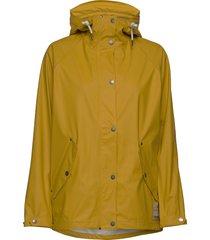 sarek 72 rain wmn outerwear sport jackets gul tretorn
