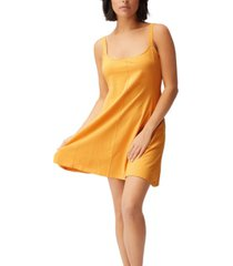 women's turner strappy mini dress