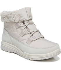 ryka women's aubonne lace booties women's shoes
