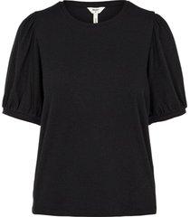 t-shirt jamie zwart