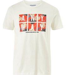 t-shirt jorflame tee ss crew neck