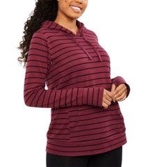 motherhood maternity nursing hoodie