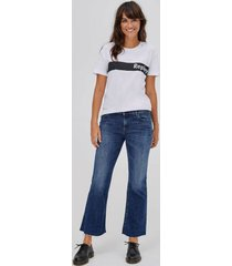 jeans carlida cropped flare
