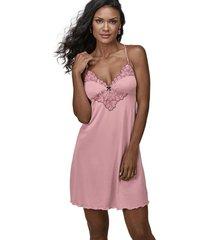 camisola tatiana demillus 30091 rosa blush