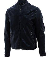 belstaff belstaff pelham leather jacket
