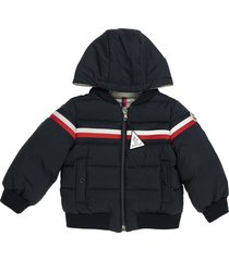 moncler perd - down jackets with hoodie