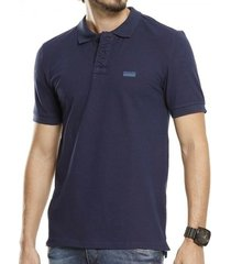 camisa vlcs mind polo