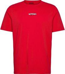 durned_u211 t-shirts short-sleeved rosa hugo