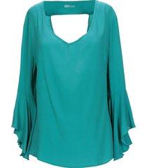 blukey blouses