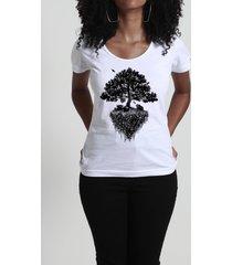 camiseta black tree