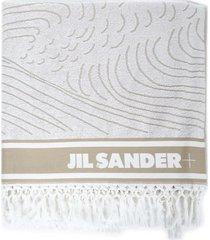 jil sander towel