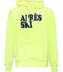 après ski st. moritz hoodie
