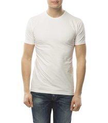 claesens basic t-shirt cl 1021 ( ronde hals) two packs