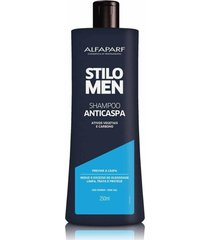 alfaparf stilo men shampoo anticaspa 250ml