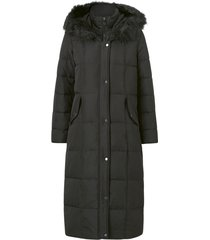dunkappa coatmaxi qlt hd-down coat