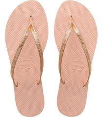 you shine flip flops
