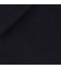 pantaloni da uomo su misura, lanificio subalpino, seersucker stretch blu, primavera estate | lanieri