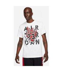 camiseta jordan aj5 '85 masculina