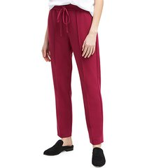 whisper ruth tailored pants