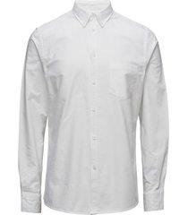 m. paul oxford shirt overhemd business wit filippa k