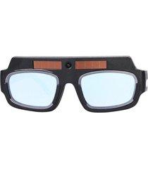 energía solar oscurecimiento automático de soldadura soldador gafas ga