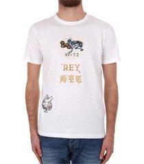 m3370 000 22336g short sleeve t-shirt