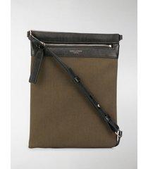 saint laurent crossbody pouch bag