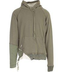 greg lauren fragment hoodie
