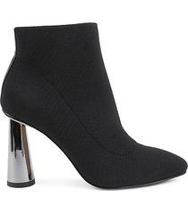 conny heeled booties