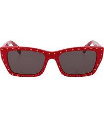 moschino mos092/s sunglasses