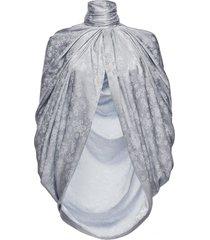 grey medford cape