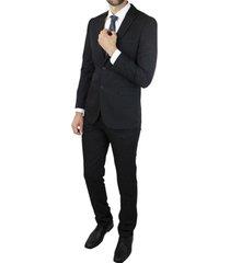 traje classic negro mcgregor