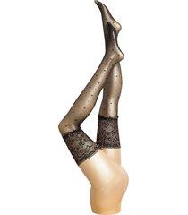 winsome n. stu lingerie socks svart falke women