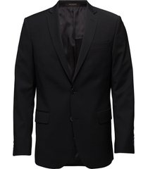 floyd blazer blazer colbert zwart oscar jacobson