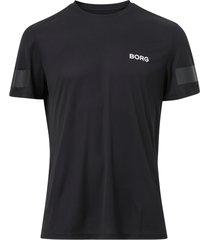 tränings-t-shirt training tee borg