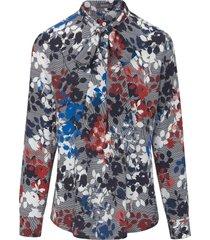 blouse van basler multicolour